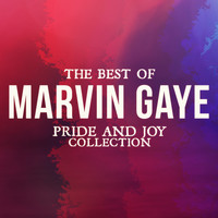 Marvin Gaye - The Best Of Marvin Gaye (Pride And Joy Collection)