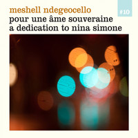 Meshell Ndegeocello - House of the Rising Sun