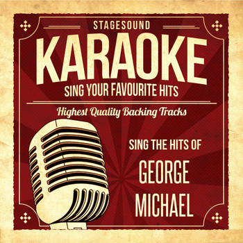 Stagesound Karaoke - Sing The Hits Of George Michael