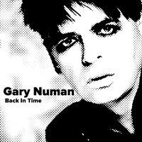 Gary Numan - Back In Time