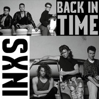 INXS - Back In Time