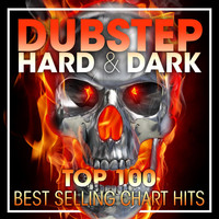Dubstep Spook - Dubstep Hard & Dark Top 100 Best Selling Chart Hits + DJ Mix