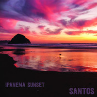 Santos - Ipanema Sunset