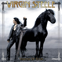 Virgin Steele - Visions Of Eden