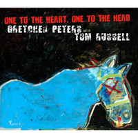 Gretchen Peters - One to the Heart, One to the Head (feat. Tom Russell)