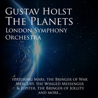 London Symphony Orchestra - The Planets