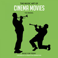 Andy Williams - The Music Art of Cinema Movies