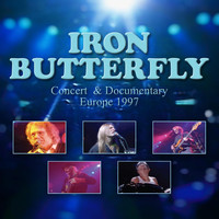 Iron Butterfly - European Tour 1997