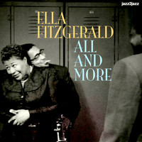 Ella Fitzgerald - All and More (What Christmas Means to Me)