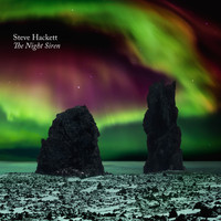 Steve Hackett - Behind the Smoke