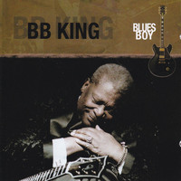 BB King - Blues Boy