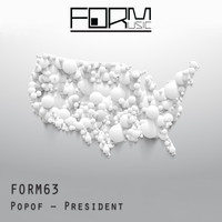 Popof - President (Dub Version)