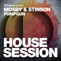 Mosby & Stinson - Pumpgun