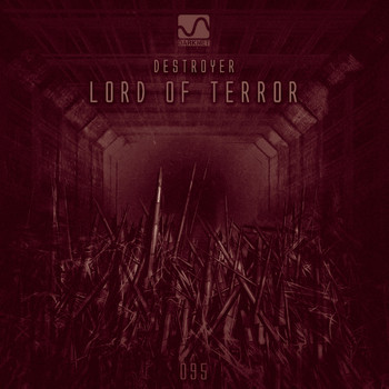 Destroyer - Lord of Terror