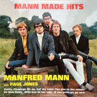 Manfred Mann - Mann Made Hits