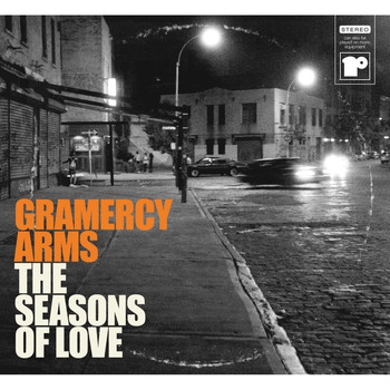 Gramercy Arms - The Seasons of Love