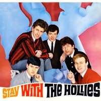 The Hollies - Stay With