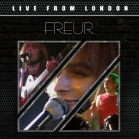 Freur - Live From London