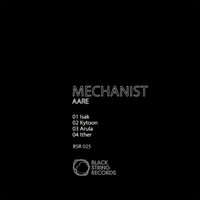 Mechanist - Aare