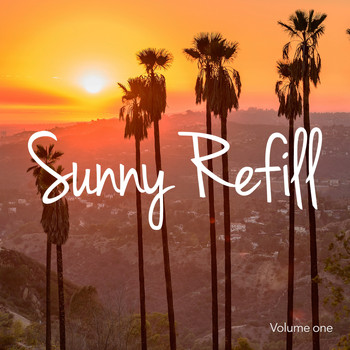 Various Artists - Sunny Refill, Vol. 1 (Warm & Sunny Chill out Tunes)