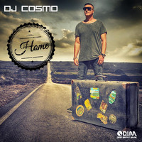 DJ Cosmo - Home (Extended Mix)