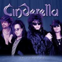 Cinderella - Live at the Key Club (Live [Explicit])