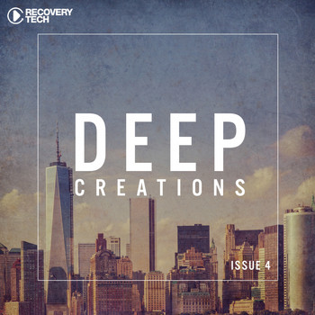 Various Artists - Deep Creations Issue 4