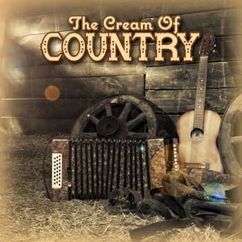 Various Artists - The Cream Of Country