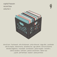 Framewerk - Capital Heaven Record Box, Vol. 2