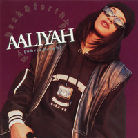 Aaliyah - Back & Forth EP