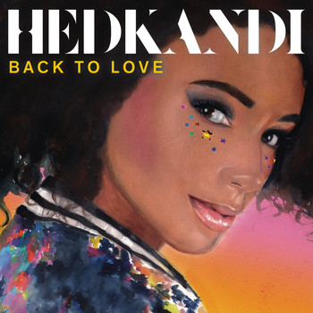 Various Artists - Hed Kandi Back to Love