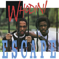 Whodini - Escape (Expanded Edition)