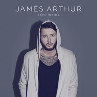 James Arthur - Safe Inside (Mark McCabe Remix)