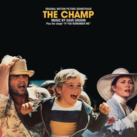 Dave Grusin - The Champ Soundtrack