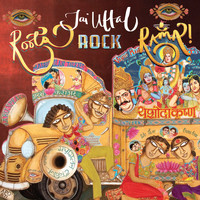 Jai Uttal - Roots, Rock, Rama!