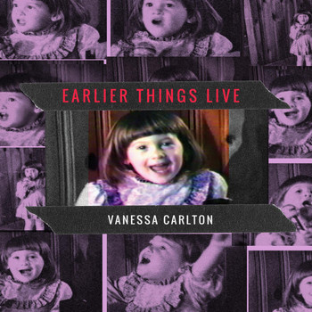Vanessa Carlton - Earlier Things Live