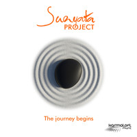 Sunyata Project - The Journey Begins