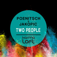 Poenitsch & Jakopic - Two People