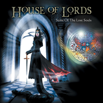 House Of Lords - Oceans Divide