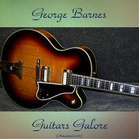 George Barnes - Guitars Galore (Analog Source Remaster 2016)