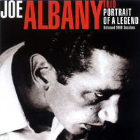 Joe Albany - Portrait of a Legend - Unisued 1966 Sessions