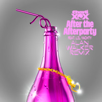 Charli XCX - After The Afterparty  (feat. Lil Yachty) (Alan Walker Remix)