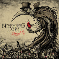 Novembers Doom - Plague Bird