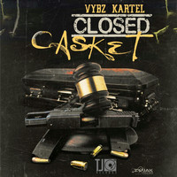 Vybz Kartel - Closed Casket - Single