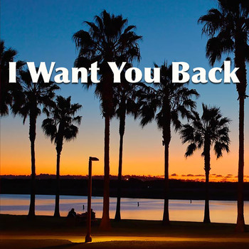 Various Artists - I Want You Back