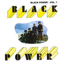 Black Power - Black Power Vol.1