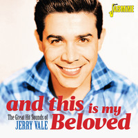 Jerry Vale - And This Is My Beloved (The Great Hit Sounds of Jerry Vale)