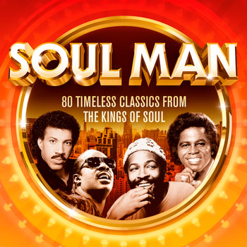 Various Artists - Soul Man