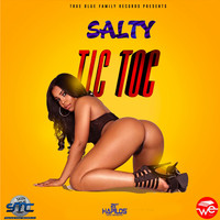 Salty - Tic Toc - Single