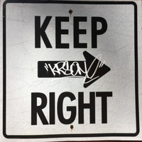 KRS-One - Keep Right